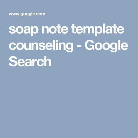 Cover letter template counseling